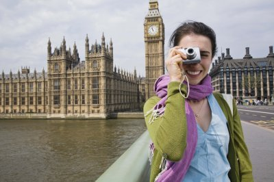 special tour packages, London