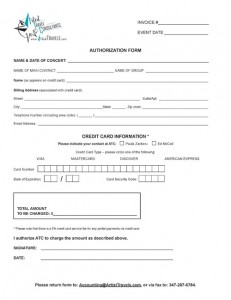 If You Prefer To PRINT And FAX Your Credit Card Information, Please  Download The Form (Adobe Acrobat Required).