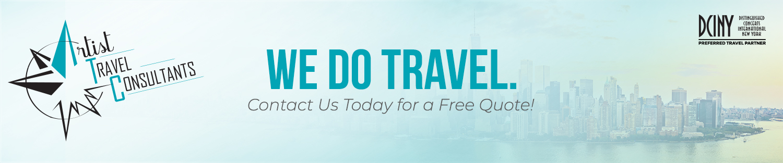 Artist Travel Consultants